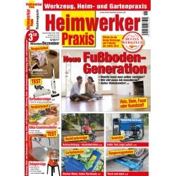 Heimwerker Praxis 6/2017 (print)