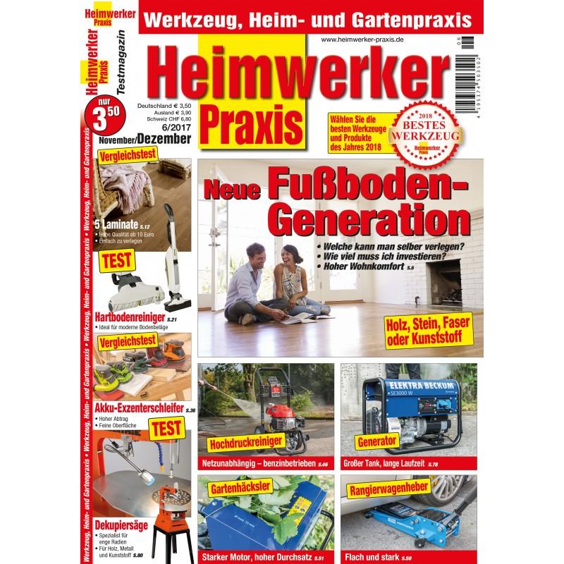 Neue Fußboden-Generation (print)