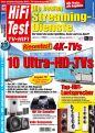 HIFI TEST TV HIFI Ausgabe 6/2017 (print)