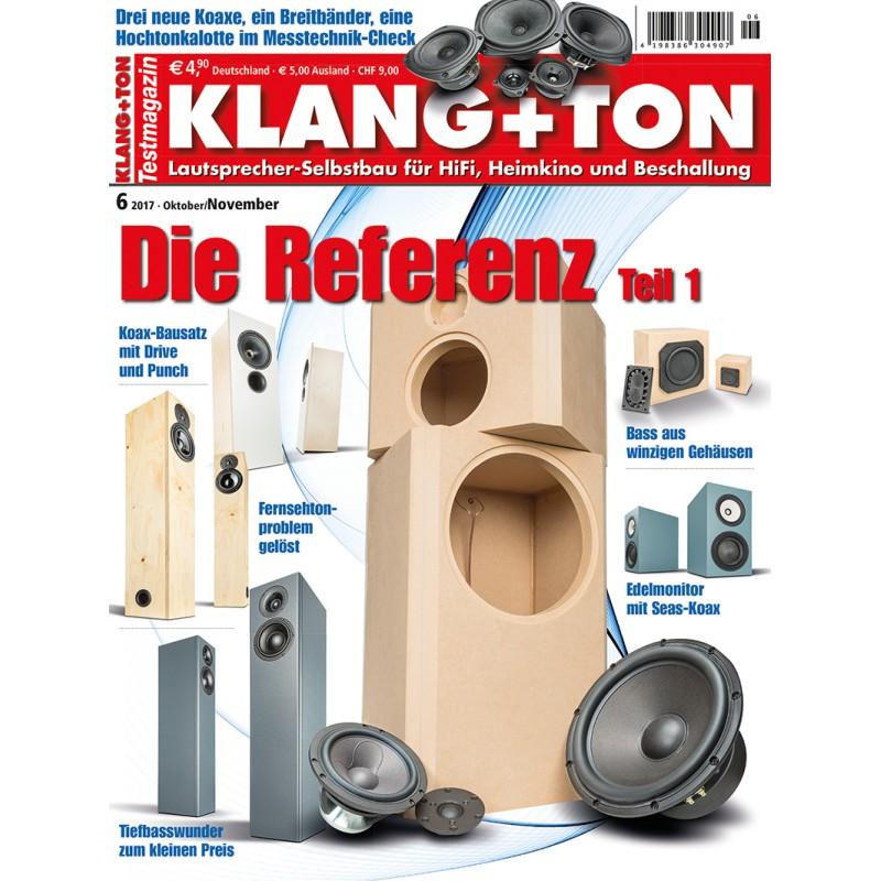 Klang + Ton 6/2017 (epaper)