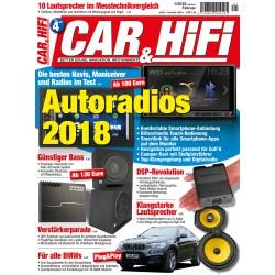 Car Hifi 1/2018 (print)