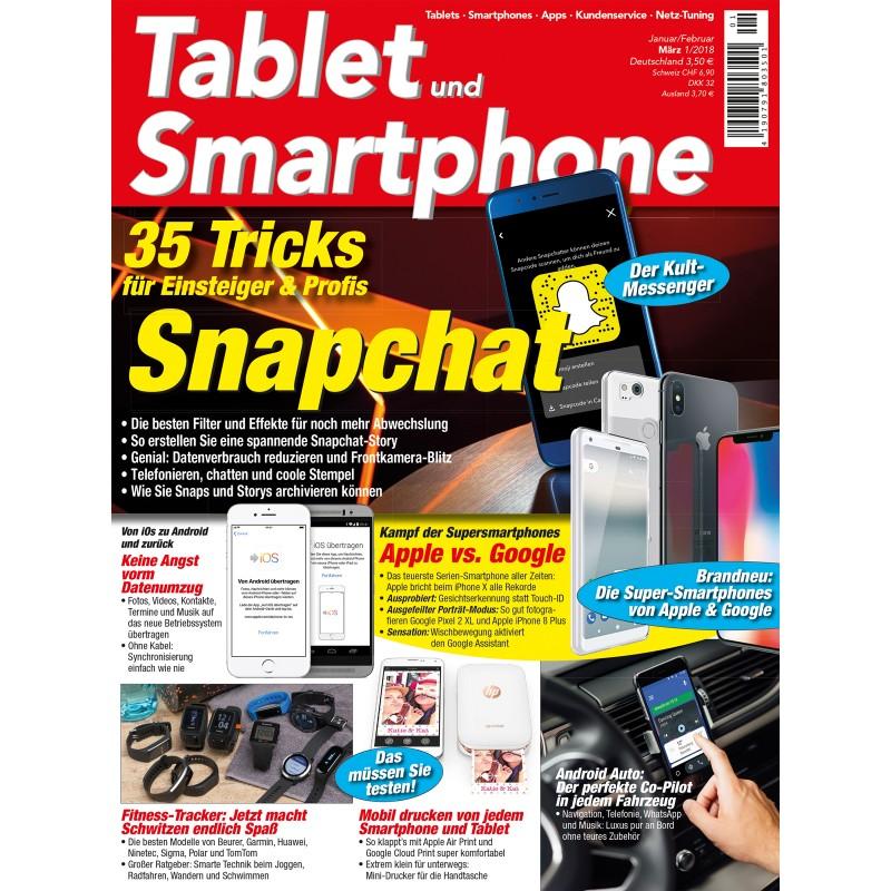 TABLET und SMARTPHONE 1/2018 (epaper)