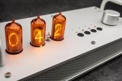 Hifi Picture: Tube Amplifier 1
