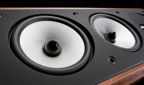 Hifi Picture: Speaker Detail 6