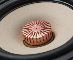 Hifi Picture: Speaker Detail 2