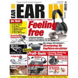 Feeling Free - Neue Möglichkeiten mit Bluetooth (print)