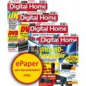 Digital Home - Heftarchiv 2017