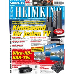 HEIMKINO 4/5-2018 (print)