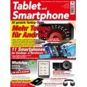 TABLET und SMARTPHONE Ausgabe 2/2018 (print)