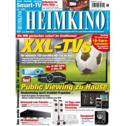 HEIMKINO 6/7-2018 (print)