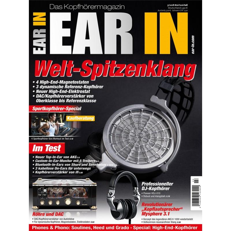 Welt-Spitzenklang (print)