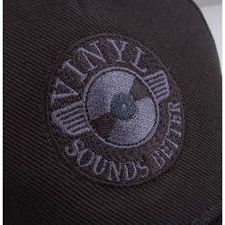 Hifi Cappy: Vinyl Sounds Better