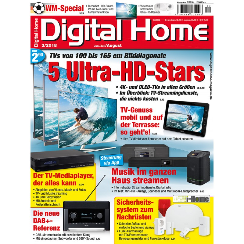 Digital Home 3/2018 (epaper)