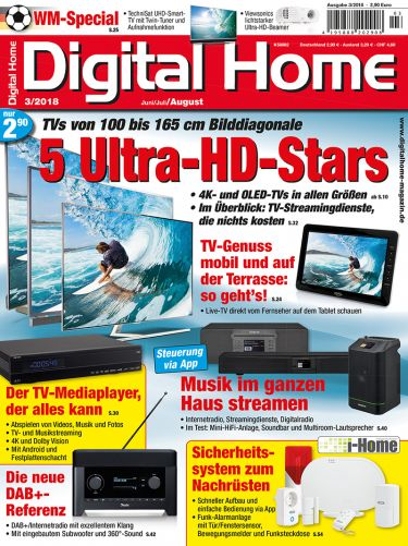 Digital Home 3/2018 (print)