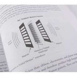 Music and Audio (Buch & BluRay Disc)