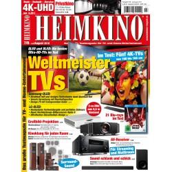 HEIMKINO 7/8-2018 (print)