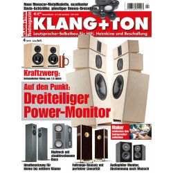 Klang & Ton 4/2018 (epaper)