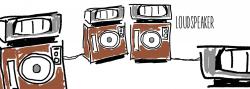 Hifi-Tassen 4er-Set