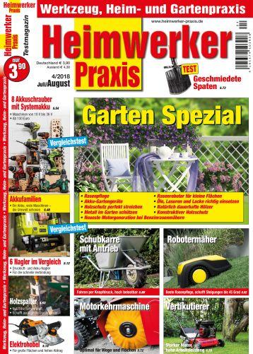 Garten Spezial (print)