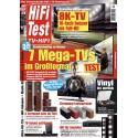 HIFI TEST TV HIFI Ausgabe 4/2018 (print)