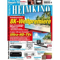 HEIMKINO 8/9-2018 (print)