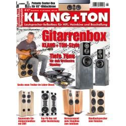 Klang & Ton 5/2018 (epaper)