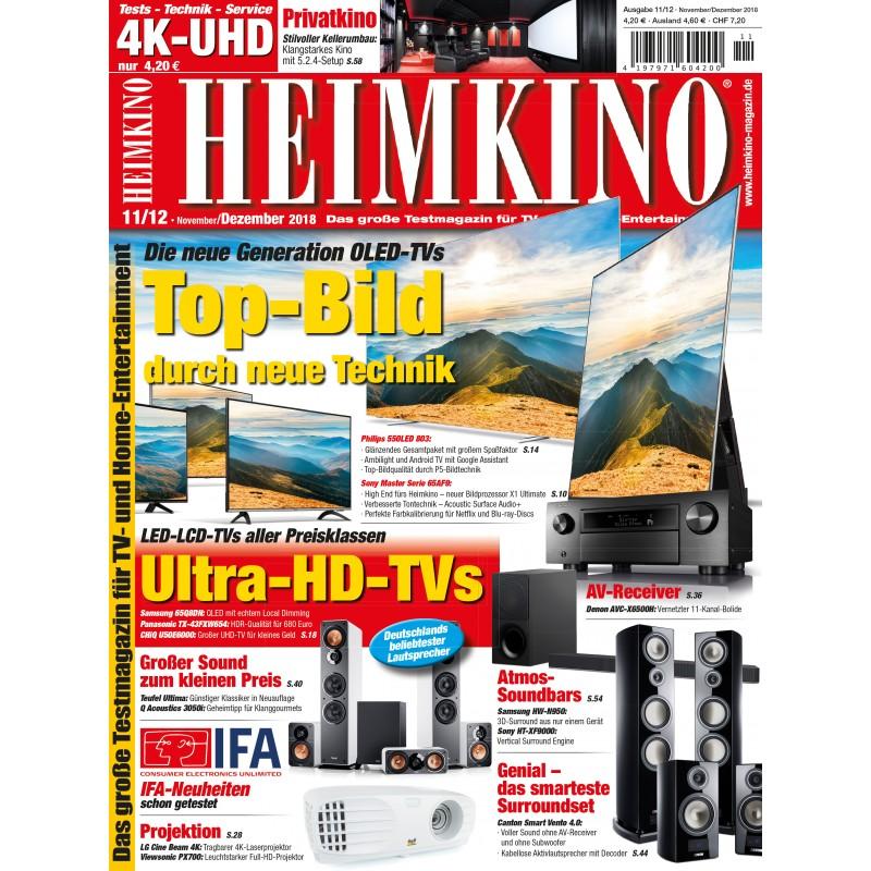 HEIMKINO 11/12-2018 (print)