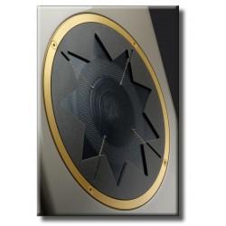 """Sound Lab Schallabsorber """"Hifi Edition"""", Größe L,  Realbilder"""