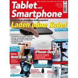 TABLET und SMARTPHONE Ausgabe 1/2019 (epaper)