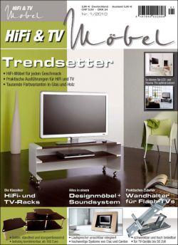 HiFi- & TV M?bel (print)