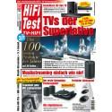 HIFI TEST Ausgabe 1/2019 (print)
