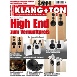 Klang & Ton 1/2019 (epaper)