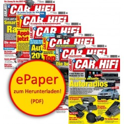 CAR & HIFI - Heftarchiv 2018 (ePaper)