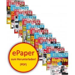 Heimkino - Heftarchiv 2018 (ePaper)