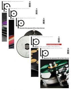 LP Heft-Bundle 2018 (print)