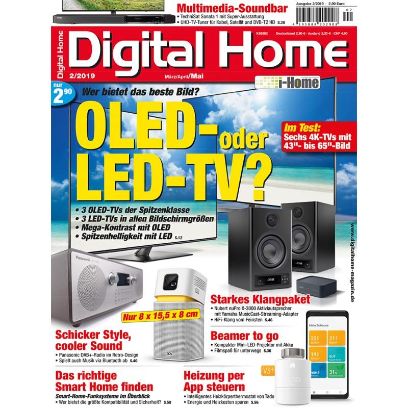Digital Home 2/2019 (epaper)