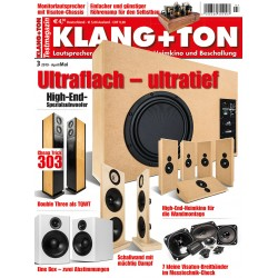 Klang & Ton 3/2019 (epaper)