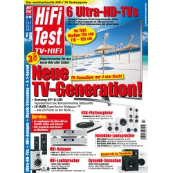 HIFI TEST TV VIDEO 3/2019 (print)