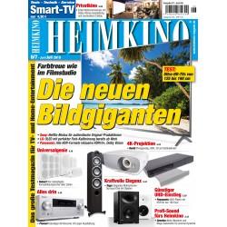 HEIMKINO 6/7-2019 (print)