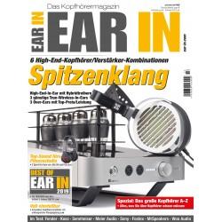Spitzenklang: 6 High-End-Kopfhörer/Verstärker-Kombinationen (epaper)