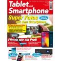 TABLET und SMARTPHONE Ausgabe 2/2019 (print)