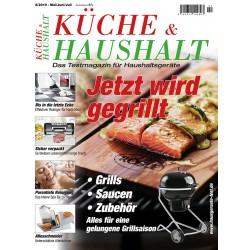 KÜCHE & HAUSHALT 2/2019 (epaper)