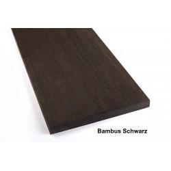SaRaiFo* Bambus Schwarz