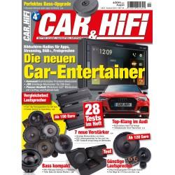 CAR&HIFI 4/2019 (print)