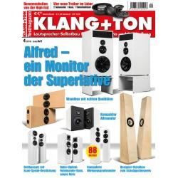 Klang + Ton 4/2019 (print)