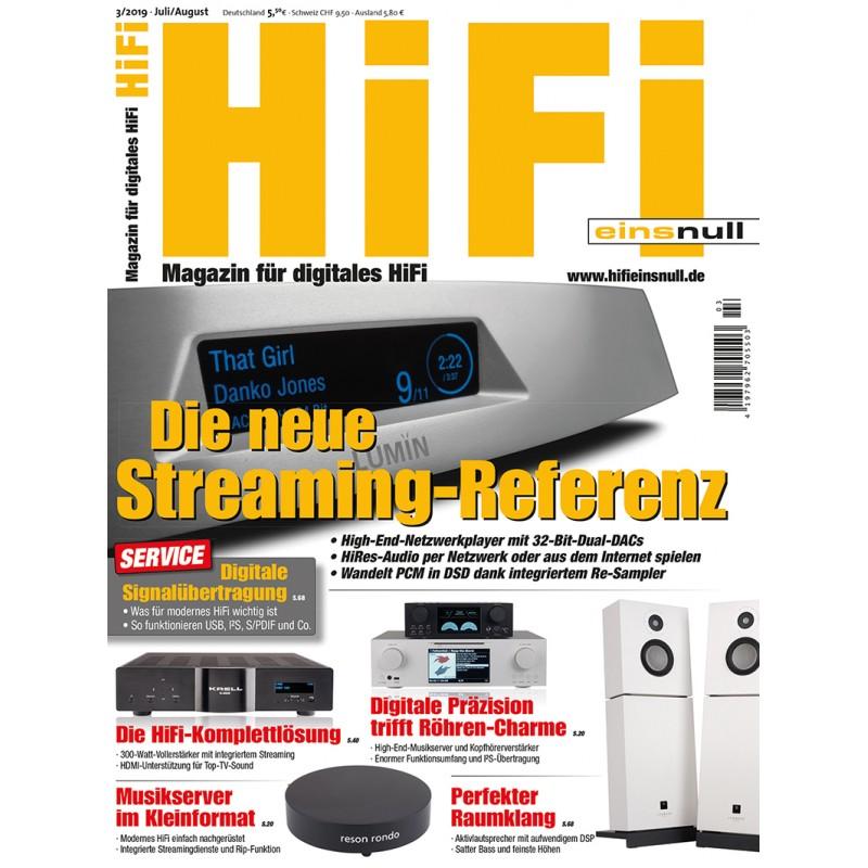 HiFi einsnull 2/2019 (print)