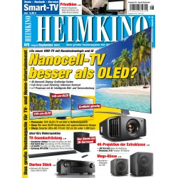 HEIMKINO 8/9-2019 (print)