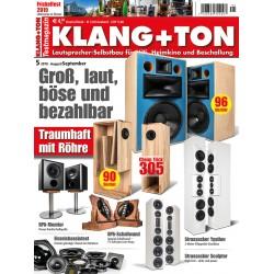 Klang & Ton 5/2019 (epaper)