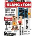 Klang+Ton Ausgabe 5/2019 (print)