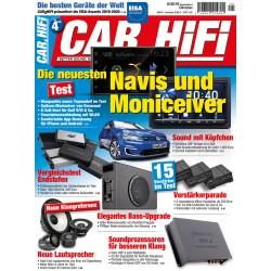 CAR&HIFI 5/2019 (print)